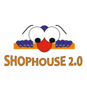 Logo ShopHouse 2.0